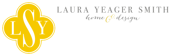 Laura Yeager Smith Home & Design